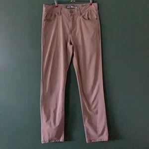 BKE Pierce Khaki Pants 29L
